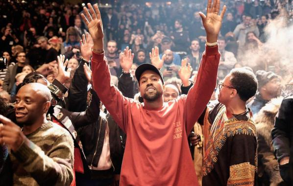 NME Festival blog: YouTube to stream Kanye West's Sunday Service from Coachella