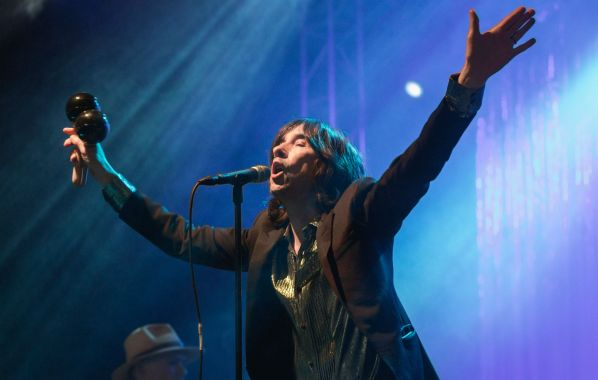 NME Festival blog: Primal Scream announce intimate London and Brighton shows