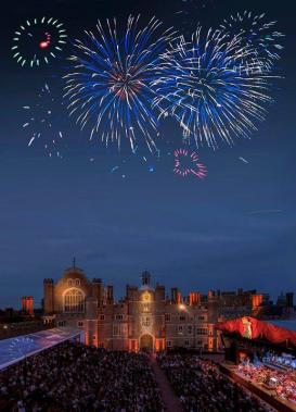 Hampton Court Festival news : In just 2 months, we kick things off at the Palace with Jools Holland! The count…
