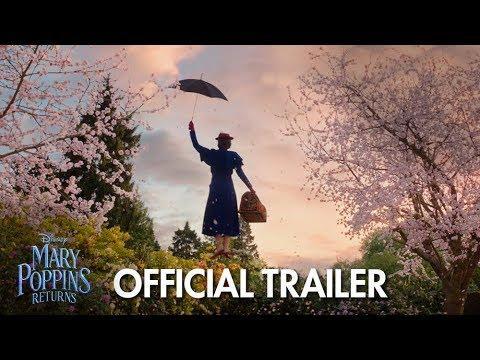 Hastings Beer and Music festival news : MARY POPPINS RETURNS | 2018 Latest Trailer – Emily Blunt & Lin-Manuel Miranda | Official Disney UK