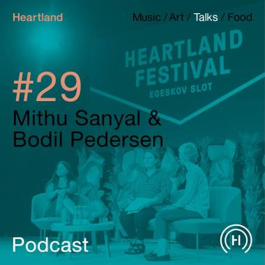 Heartland Festival news: New episode out now: Heartland podcast #29 'What do we need to understand a…