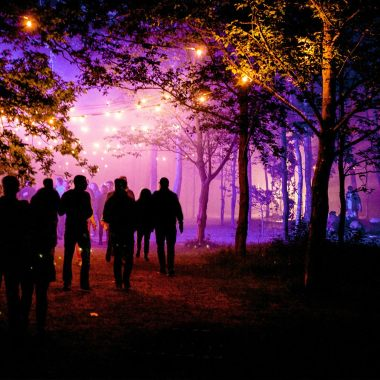Lost Village news from @lostvillagefest: Who could it be?…