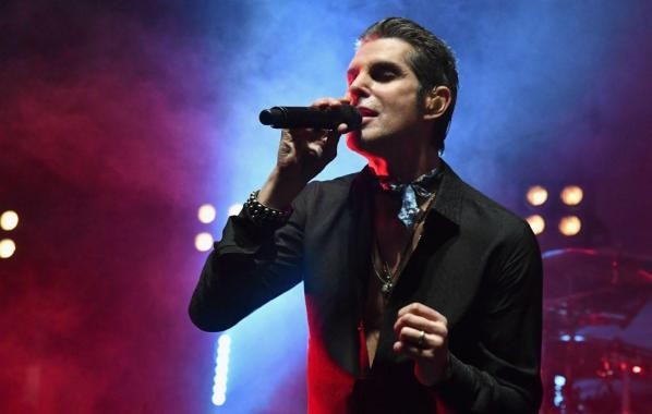 "NME Festival blog: Listen to the new ""protest"" single from Perry Farrell of Jane's Addiction"