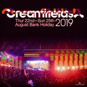 REDDIT FESTIVAL NEWS Official Playlist Creamfields 2019 – Filled with acts who have been announced so far!