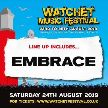 Watchet Festival news: Saturdays (August 24th) Line up includes:-…