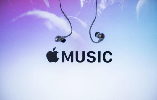 NME Festival blog: Apple Music now has more paid subscribers than Spotify