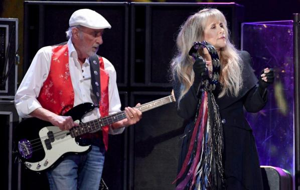 NME Festival blog: Fleetwood Mac pull out as Jazz Fest headliners, postpone remainder of tour