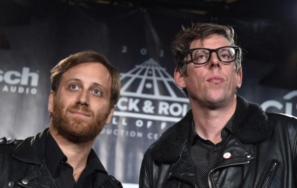 NME Festival blog: The Black Keys have pulled out of performing at Woodstock 50