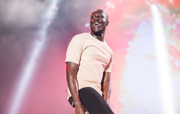 """NME Festival blog: Stormzy pulls out of Snowbombing after being left """"unhappy with the manner"""" in which security carried out weapons search on manager"""