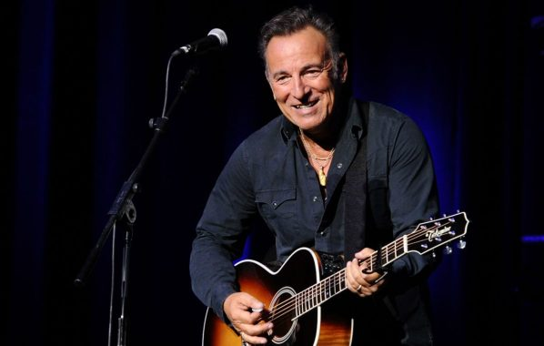 NME Festival blog: Is Bruce Springsteen teasing a new solo album?