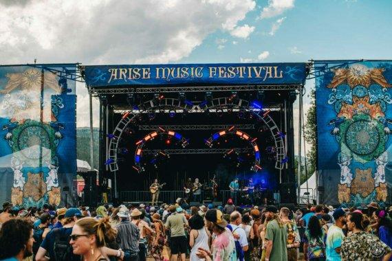 REDDIT FESTIVAL NEWS ARISE Festival is dropping their full lineup next week!