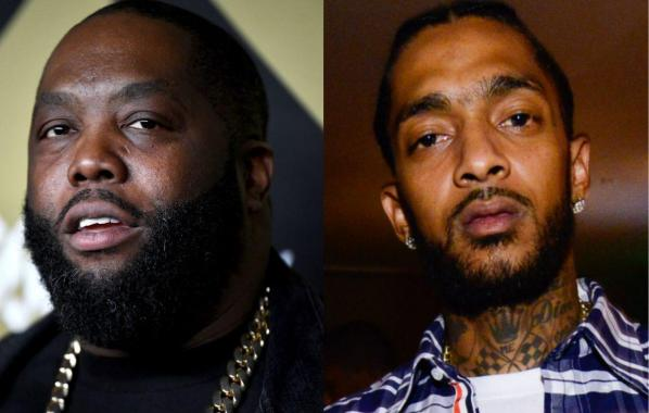 NME Festival blog: Killer Mike delivers powerful speech on murders in the black community at Nipsey Hussle vigil