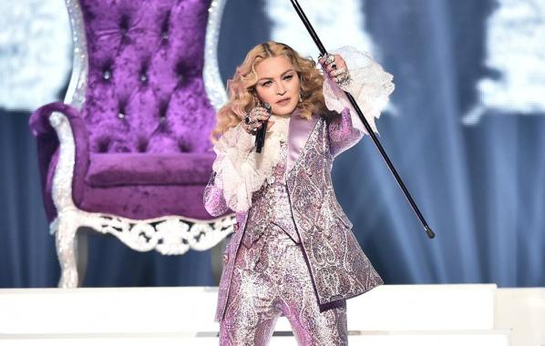 NME Festival blog: Madonna confirmed to play at this year's Eurovision Song Contest
