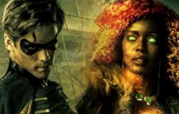NME Festival blog: 'Game of Thrones' star cast as Bruce Wayne in 'Titans' season 2
