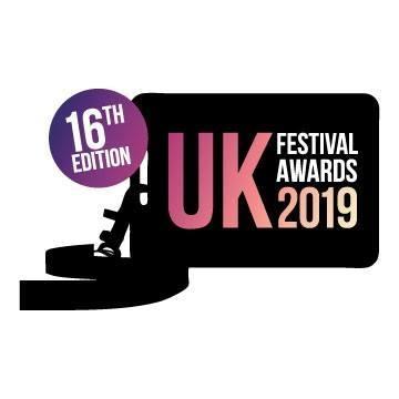 UK Festival Awards news: (notitle)