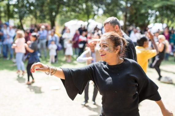 London Mela news: We hope you all have a great weekend!!! #FridayFeeling