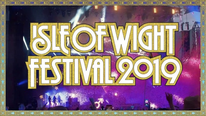 FESTIVAL HIGHLIGHTS: Isle of Wight Festival 2019 Headliners