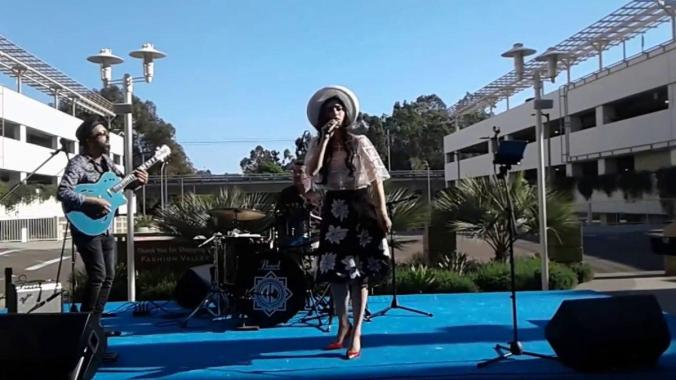 FESTIVAL HIGHLIGHTS: San Diego Latino Film Festival   Opening Performance -Tamara  Rodriguez