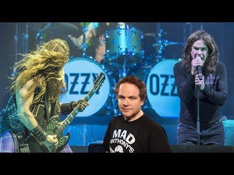 FESTIVAL HIGHLIGHTS: Eddie Trunk on Ozzy Osbourne Guitarist Zakk Wylde Touring Without Him (5/13/2019)