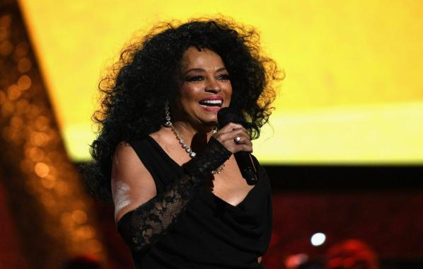 NME Festival blog: Diana Ross slams airport security and claims she felt 'violated' after being frisked in New Orleans