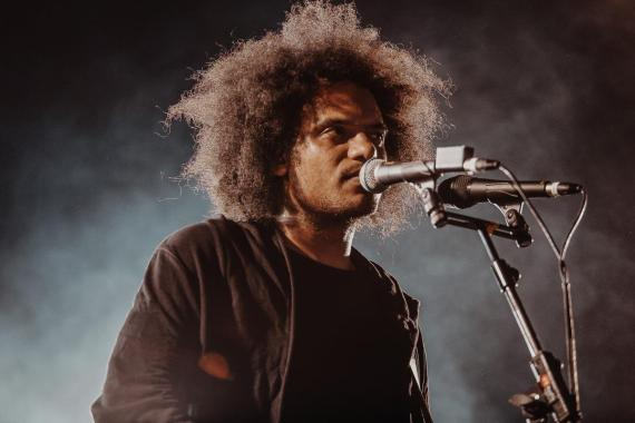 ArcTanGent news: So psyched to have the utterly amazing Zeal & Ardor coming back for us again…