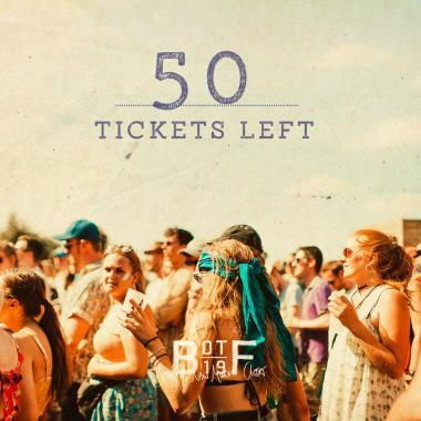 Barn on the Farm news: You LEGENDS!! 50 tickets left now for our tenth birthday. Snap yours up before t…