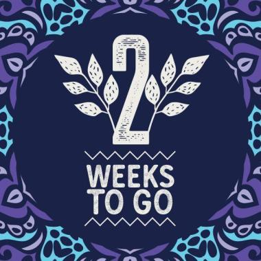 Bearded Theory news: we now have two weeks to go until we open the doors to our 2019 gathering – who …
