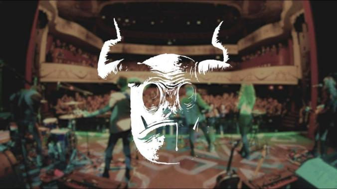 Belladrum Tartan Heart Festival  news: Monsters [Radio Edit] ~ CoCo and the Butterfields (Official Video)
