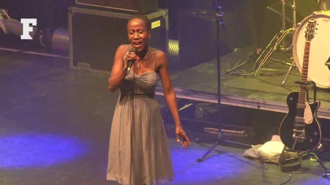 Brighton Festival news: Watch Rokia Traoré's incredible show!…