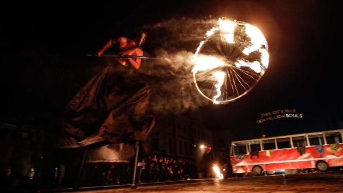 Brighton Festival news: What's On: Must-see Events This Weekend at Brighton Festival / Brighton Festival