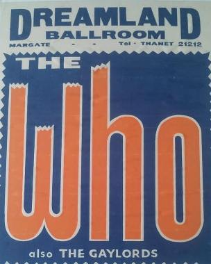 By the Sea news: Did you know the Rolling Stones and The Who played Dreamland? Were you there?   …