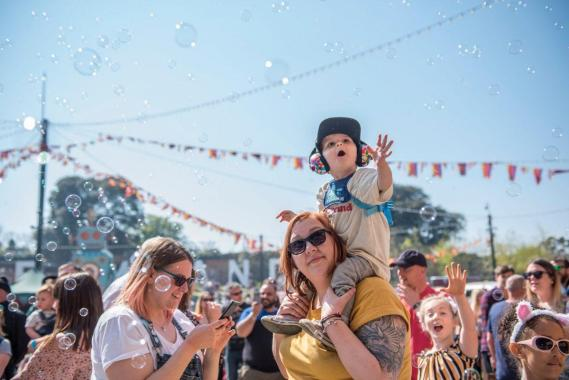 By the Sea news: Get a head start on half term – buy your ride wristbands in advance online, and …