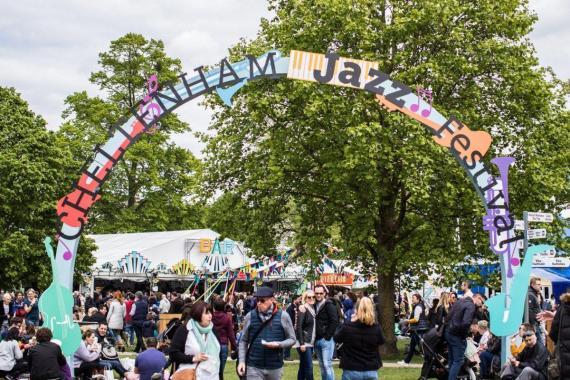 Cheltenham Festivals news : Post #cheltjazzfest blues anyone?…