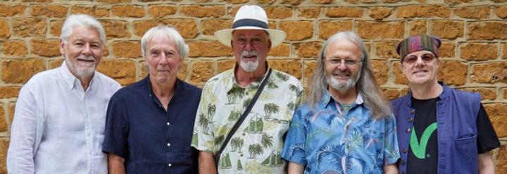 Cropredy news : Fairport Convention Event at Perth Festival Of The Arts