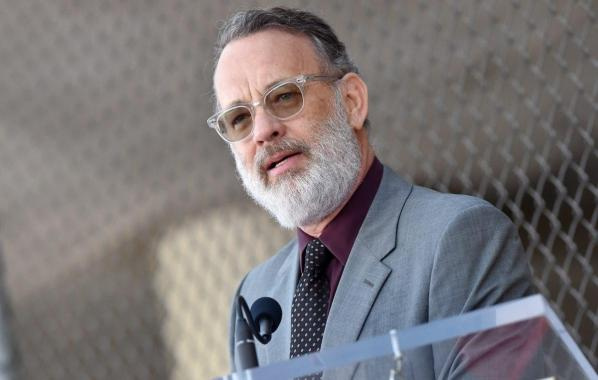 NME Festival blog: Tom Hanks was denied beer at Stagecoach Festival