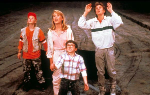 NME Festival blog: A 'Honey, I Shrunk the Kids' reboot is reportedly in the works