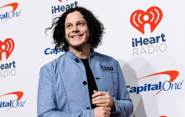 NME Festival blog: Jack White receives honorary doctorate for contributions to the arts