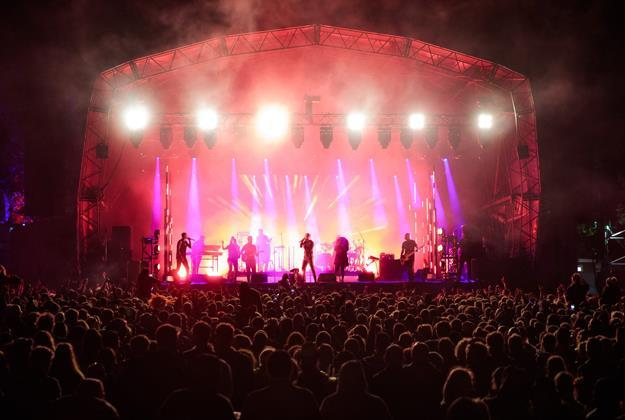 10 Unmissable Things To See and Do at This Year's Kendal Calling