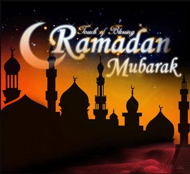 London Mela news: From everyone at #TheLondonMela, we wish all muslims #RamadanMubark!