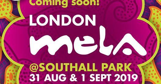 London Mela news: The London Mela