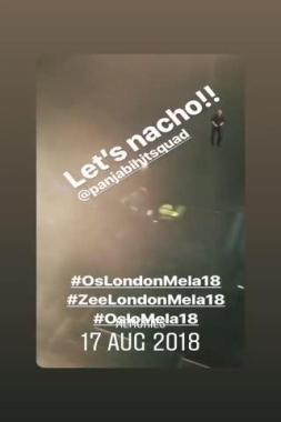 London Mela news: #ThrowbackThursday The charasmatic @PanjabiHitSquad at the Oslo Mela last year!!…