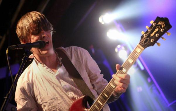 "NME Festival blog: A Pavement reunion now looks ""realistic"" according to Stephen Malkmus"