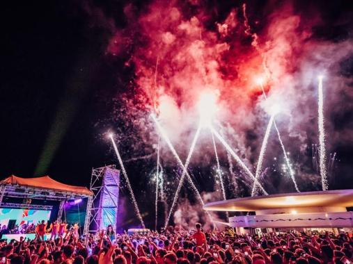 Festival Insights NEWS: Event Genius delivers record breaking cashless weekend