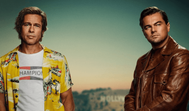 NME Festival blog: The first reactions to 'Once Upon A Time In Hollywood' are in