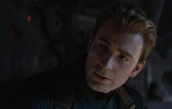 NME Festival blog: Endgame' writers rule out Captain American fan theory