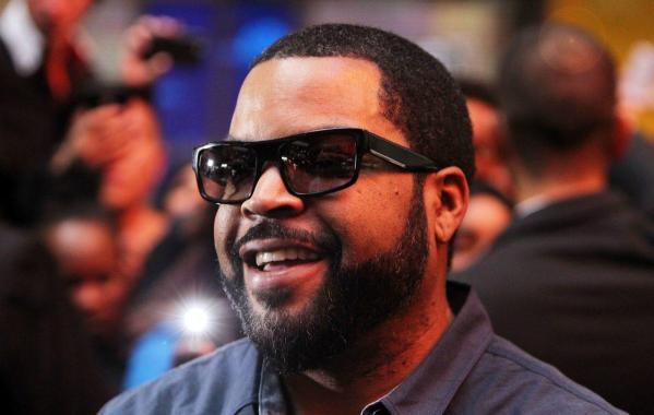 NME Festival blog: Ice Cube wants to release 'Last Friday' on the 25th anniversary of the original movie