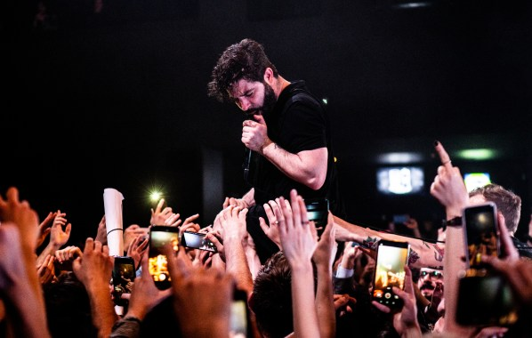NME Festival blog: Fans left upset as Foals headline set at This Is Tomorrow festival is cut short due to safety concerns