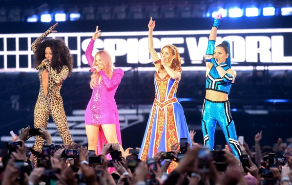 NME Festival blog: Fans react to first night of Spice Girls comeback tour