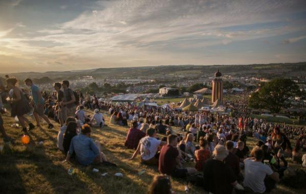 NME Festival blog: Here's the latest weather forecast for Glastonbury 2019