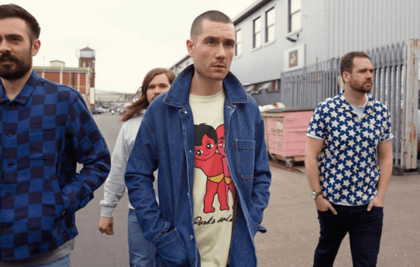 NME Festival blog: Bastille announce theatrical experience to mark 'Doom Days' release